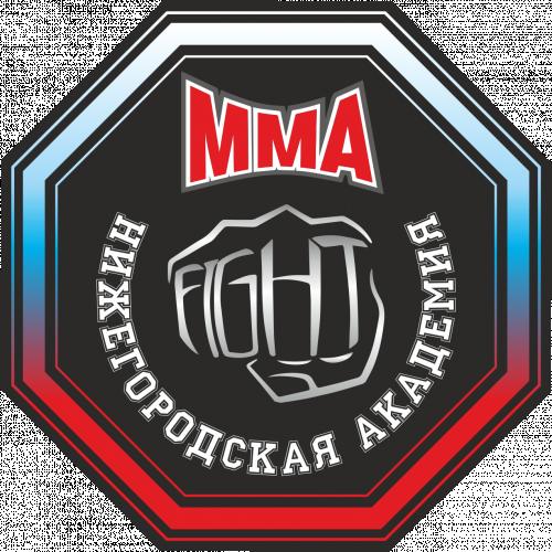Логотип организации Академия ММА